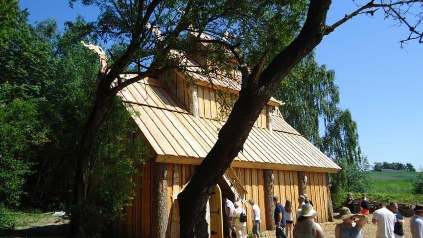 ravnsborg-denmark-viking-yule-market