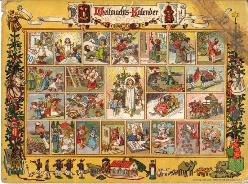 Im-Lande-des-Christkinds-weihnachts-kalender-advent-calendar-yule-jul