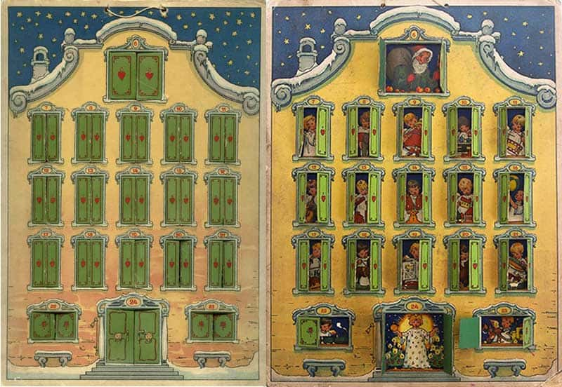 nikolaus-calendar-by-dora-baum-published-1920-germany